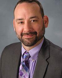 Anthony Amaral of Centreville Bank - Mortgage Loan Originator